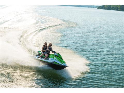 2021 Yamaha VX Cruiser with Audio in Port Washington, Wisconsin - Photo 16