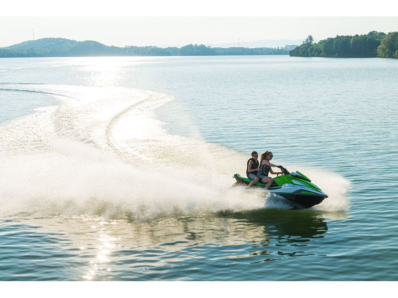 2021 Yamaha VX Cruiser with Audio in Jasper, Alabama - Photo 17