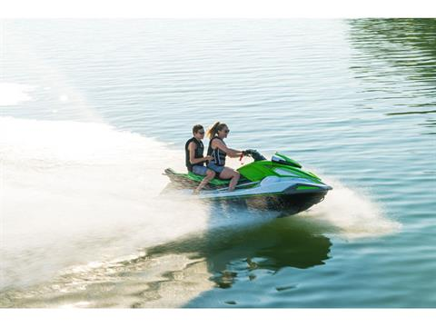 2021 Yamaha VX Cruiser with Audio in Ortonville, Minnesota - Photo 18