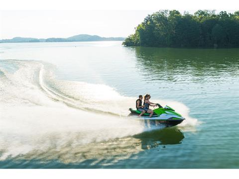 2021 Yamaha VX Cruiser with Audio in Coloma, Michigan - Photo 19