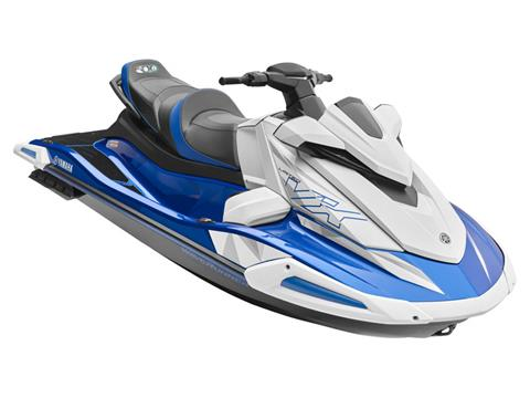 2021 Yamaha VX Limited HO in Hendersonville, North Carolina