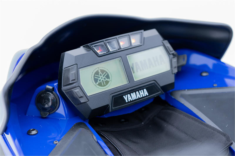 2022 Yamaha Mountain Max LE 154 in Forest Lake, Minnesota - Photo 8