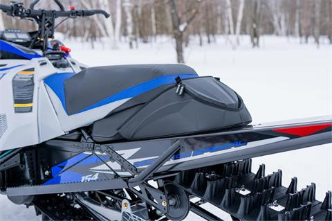2022 Yamaha Mountain Max LE 154 in Spencerport, New York - Photo 10