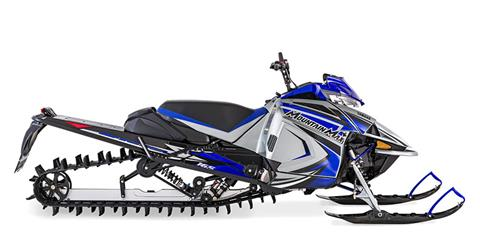 2022 Yamaha Mountain Max LE 165 in Hancock, Michigan