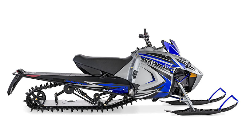 2022 Yamaha SXVenom Mountain in Greenland, Michigan - Photo 1