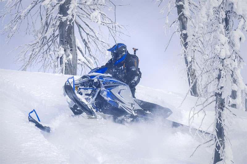 2022 Yamaha SXVenom Mountain in Bozeman, Montana - Photo 3
