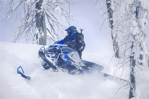 2022 Yamaha SXVenom Mountain in Greenland, Michigan - Photo 3