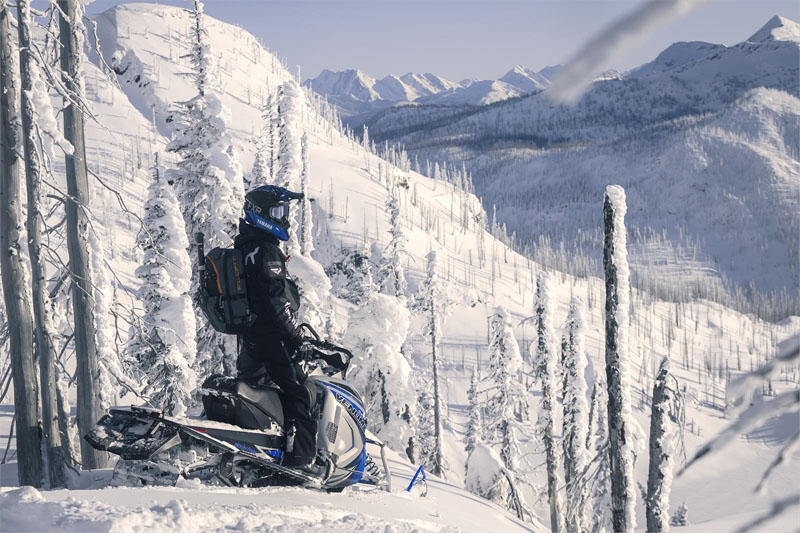 2022 Yamaha SXVenom Mountain in Bozeman, Montana - Photo 5