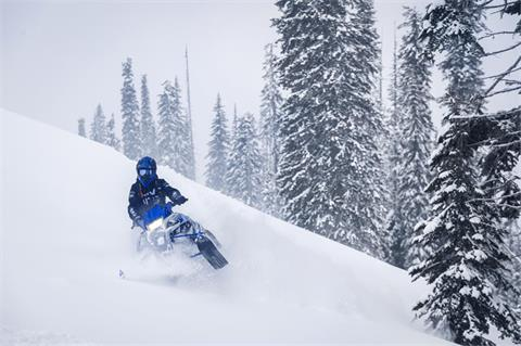 2022 Yamaha SXVenom Mountain in Bozeman, Montana - Photo 6