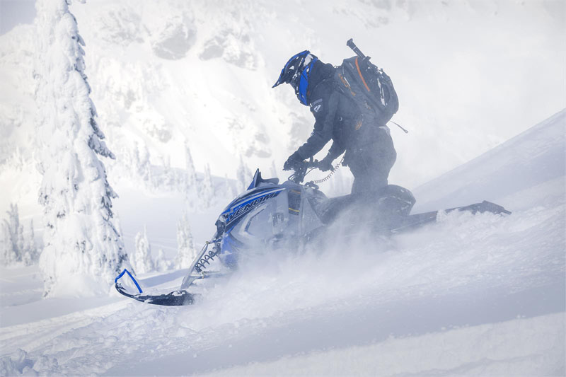 2022 Yamaha SXVenom Mountain in Bozeman, Montana - Photo 11