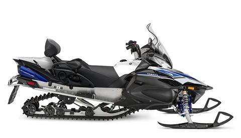 2022 Yamaha RS Venture TF in Tamworth, New Hampshire - Photo 1