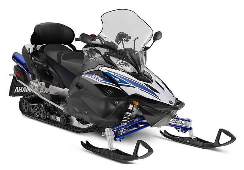 2022 Yamaha RS Venture TF in Tamworth, New Hampshire - Photo 2