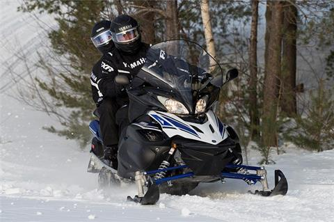 2022 Yamaha RS Venture TF in Tamworth, New Hampshire - Photo 4