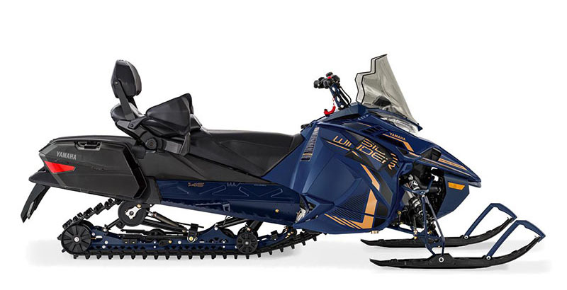 2022 Yamaha Sidewinder S-TX GT EPS in Rexburg, Idaho - Photo 1