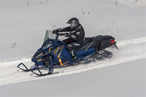 2022 Yamaha Sidewinder S-TX GT EPS in Hancock, Michigan - Photo 4