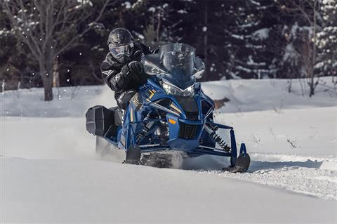 2022 Yamaha Sidewinder S-TX GT EPS in Hancock, Michigan - Photo 5