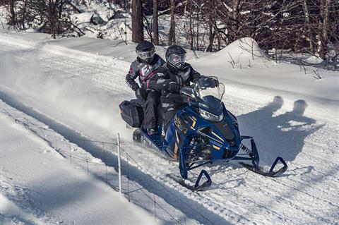 2022 Yamaha Sidewinder S-TX GT EPS in Hancock, Michigan - Photo 9