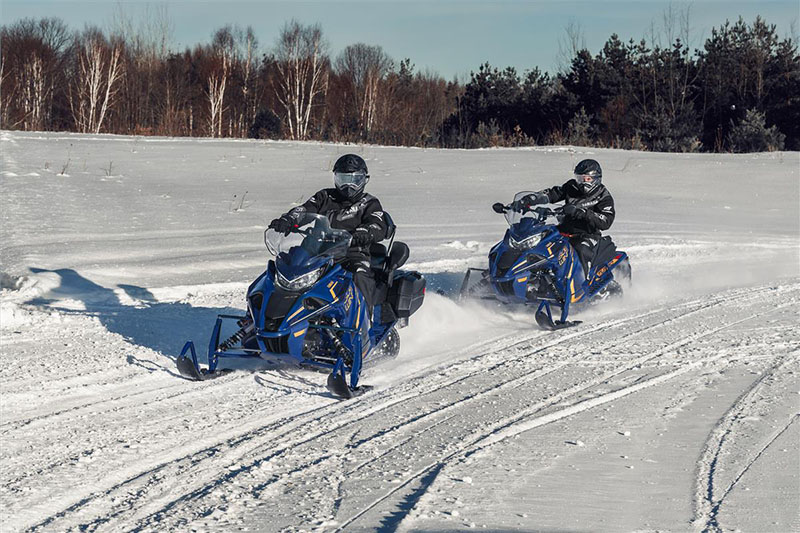 2022 Yamaha Sidewinder S-TX GT EPS in Hancock, Michigan - Photo 10