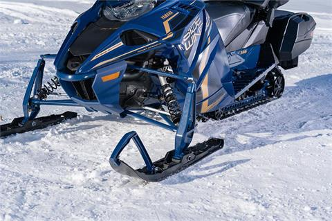2022 Yamaha Sidewinder S-TX GT EPS in Rexburg, Idaho - Photo 15