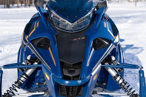 2022 Yamaha Sidewinder S-TX GT EPS in Hancock, Michigan - Photo 16