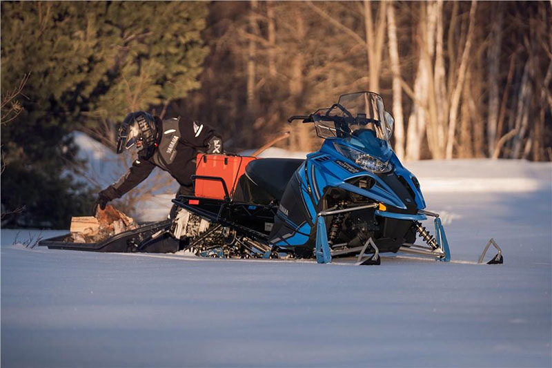 2022 Yamaha Transporter 800 in Derry, New Hampshire - Photo 4