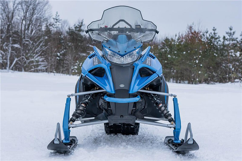 2022 Yamaha Transporter 800 in Derry, New Hampshire - Photo 12
