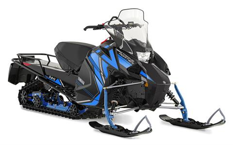 2022 Yamaha Transporter Lite in Derry, New Hampshire - Photo 2