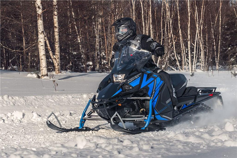 2022 Yamaha Transporter Lite in Derry, New Hampshire - Photo 3