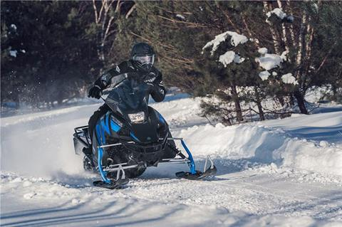 2022 Yamaha Transporter Lite in Derry, New Hampshire - Photo 7