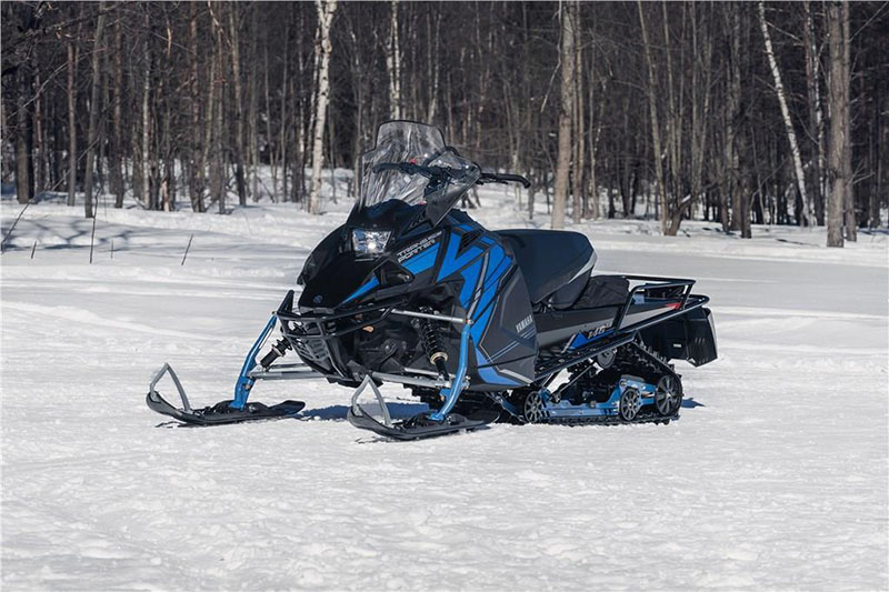 2022 Yamaha Transporter Lite in Derry, New Hampshire - Photo 10