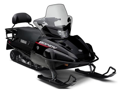2022 Yamaha VK540 in Derry, New Hampshire - Photo 2