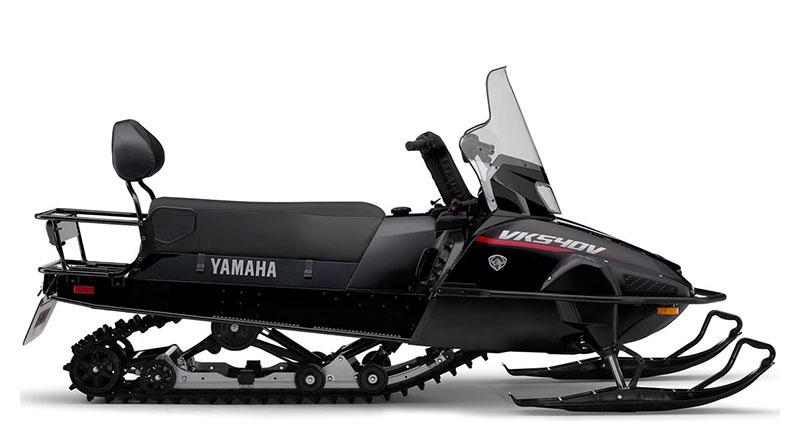 2022 Yamaha VK540 in Muskogee, Oklahoma - Photo 1