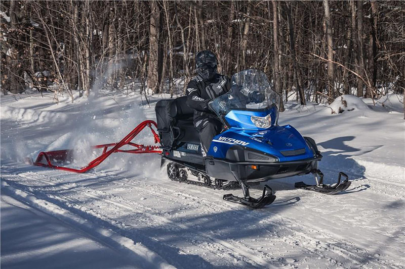 2022 Yamaha VK540 in Derry, New Hampshire - Photo 5