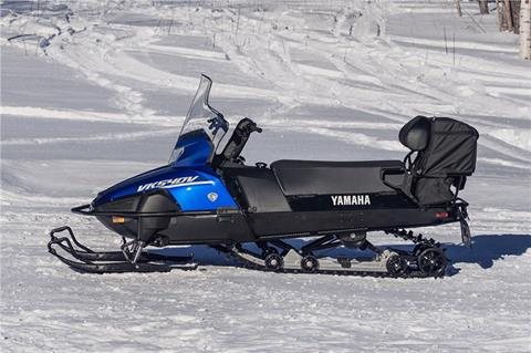 2022 Yamaha VK540 in Derry, New Hampshire - Photo 10