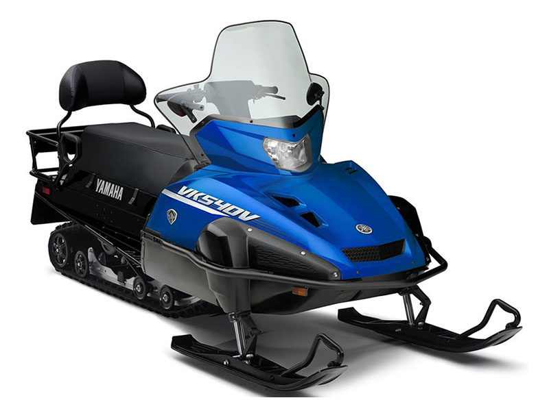 2022 Yamaha VK540 in Tamworth, New Hampshire - Photo 2