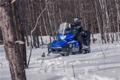 2022 Yamaha VK540 in Tamworth, New Hampshire - Photo 3