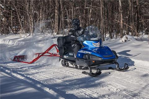 2022 Yamaha VK540 in Tamworth, New Hampshire - Photo 5