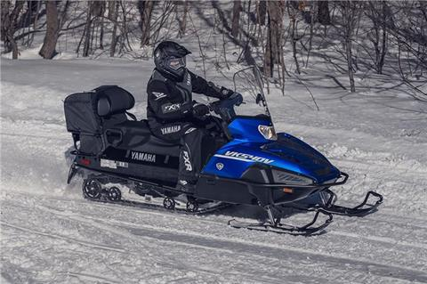 2022 Yamaha VK540 in Tamworth, New Hampshire - Photo 7