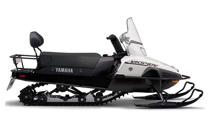 2022 Yamaha VK540 in Trego, Wisconsin - Photo 1