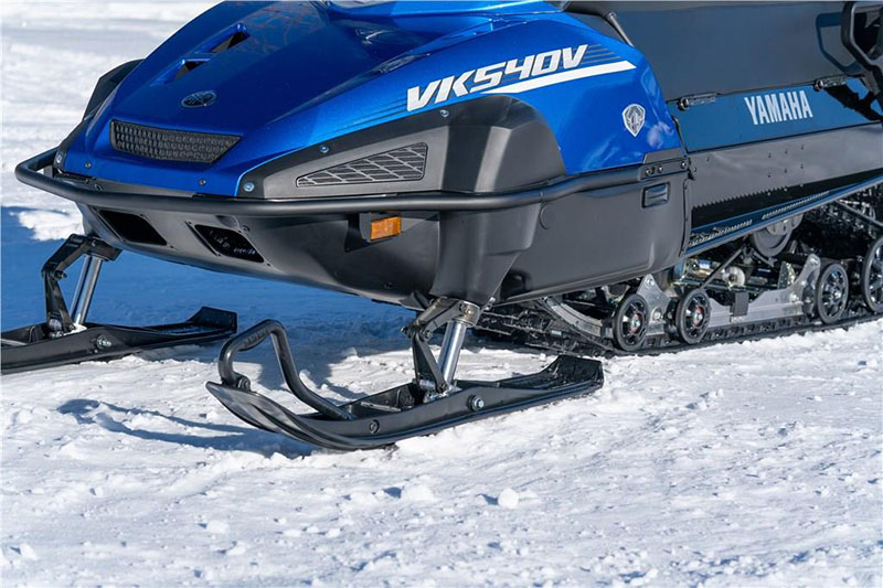 2022 Yamaha VK540 in Spencerport, New York - Photo 11
