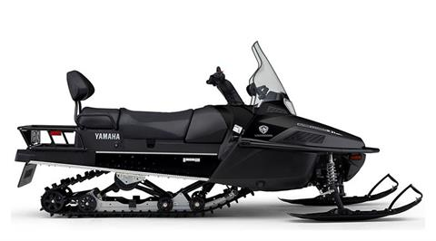 2022 Yamaha VK Professional II in Huron, Ohio