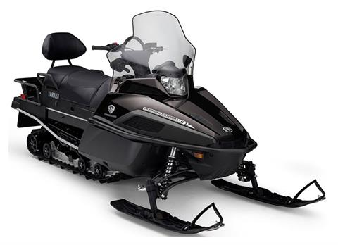2022 Yamaha VK Professional II in Greenland, Michigan - Photo 2
