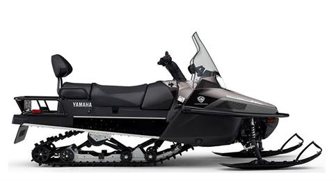 2022 Yamaha VK Professional II in Greenland, Michigan - Photo 1