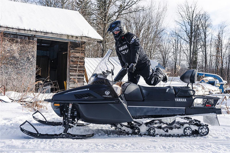 2022 Yamaha VK Professional II in Greenland, Michigan - Photo 4