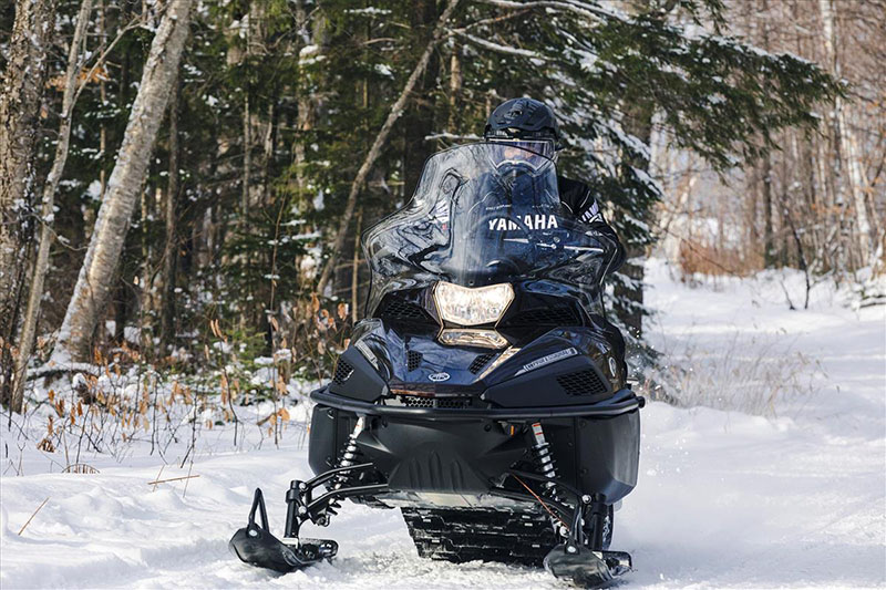 2022 Yamaha VK Professional II in Greenland, Michigan - Photo 5