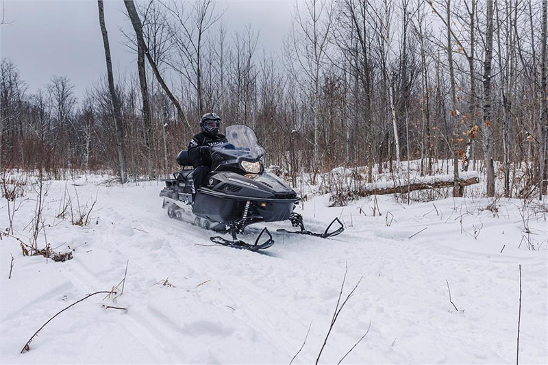 2022 Yamaha VK Professional II in Greenland, Michigan - Photo 8