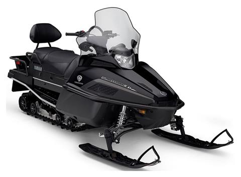 2022 Yamaha VK Professional II in Port Washington, Wisconsin - Photo 2