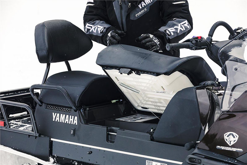 2022 Yamaha VK Professional II in West Burlington, Iowa - Photo 10
