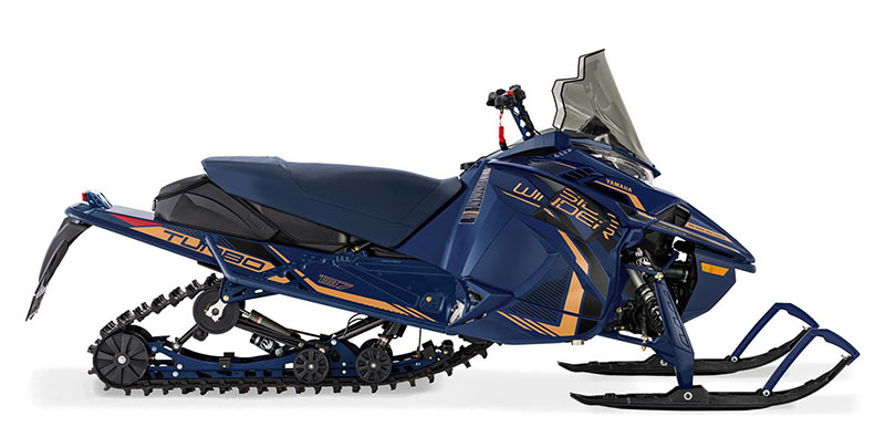 2022 Yamaha Sidewinder L-TX GT EPS in Appleton, Wisconsin - Photo 1