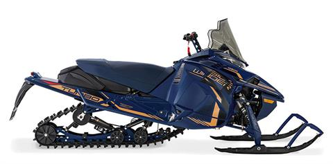 2022 Yamaha Sidewinder L-TX GT EPS in Escanaba, Michigan - Photo 1